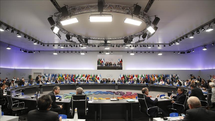 Arjantin G20 Zirvesi Sonuç Bildirgesinde uluslararası düzene atıf