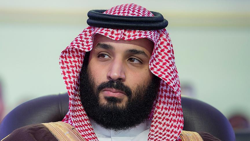 Washington Post: ABD Kongresi Suudi Prens Muhammed'e karşı harekete geçmeli