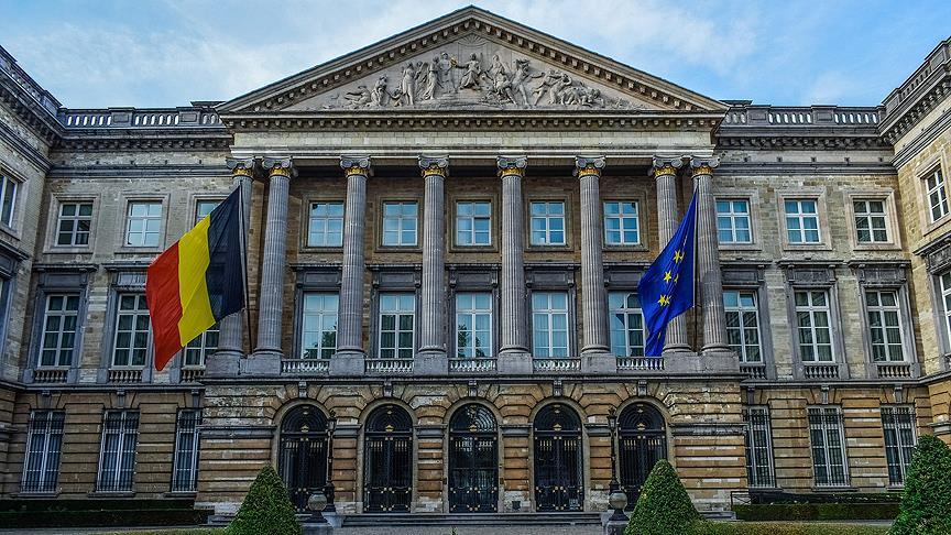 Belçika'da milliyetçi Flaman partisi koalisyondan çekildi