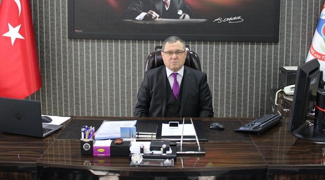 Gürbulak Gümrük ve Ticaret Bölge Müdürü görevden alındı!