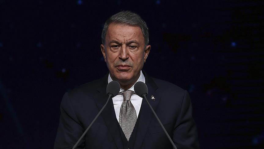 Akar: Kararlı mücadele sonucu terör faaliyetleri kısıtlandı