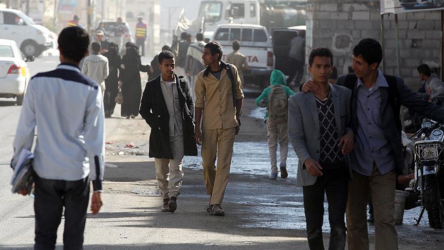 Yemen'de ateşkes yürürlüğe girdi