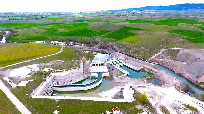 Ankaralı 'memba' kalitesinde suya kavuşuyor