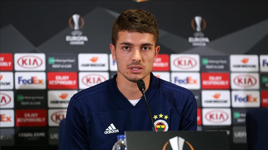 'Gerçek Fenerbahçe'yi göstermek istiyoruz'