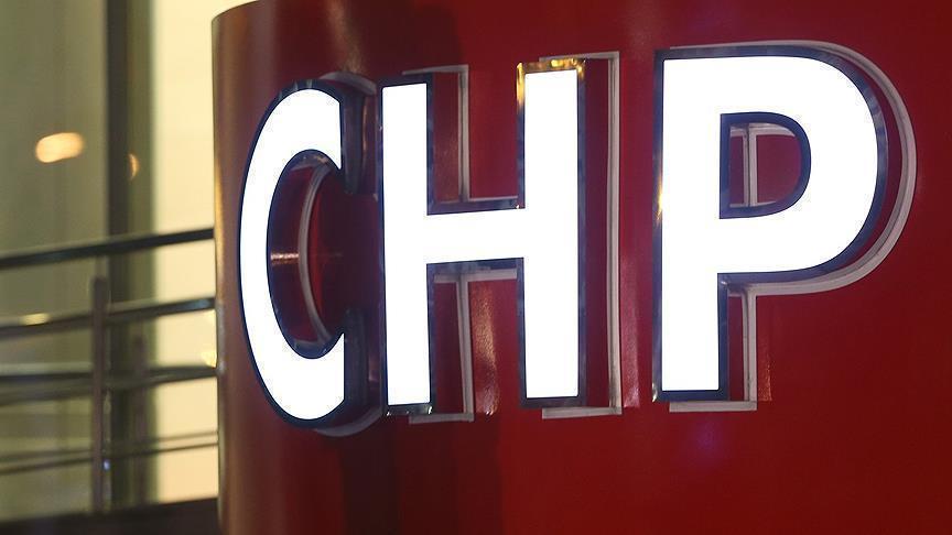 CHP'den 'Çalışan Gazeteciler Günü' açıklaması