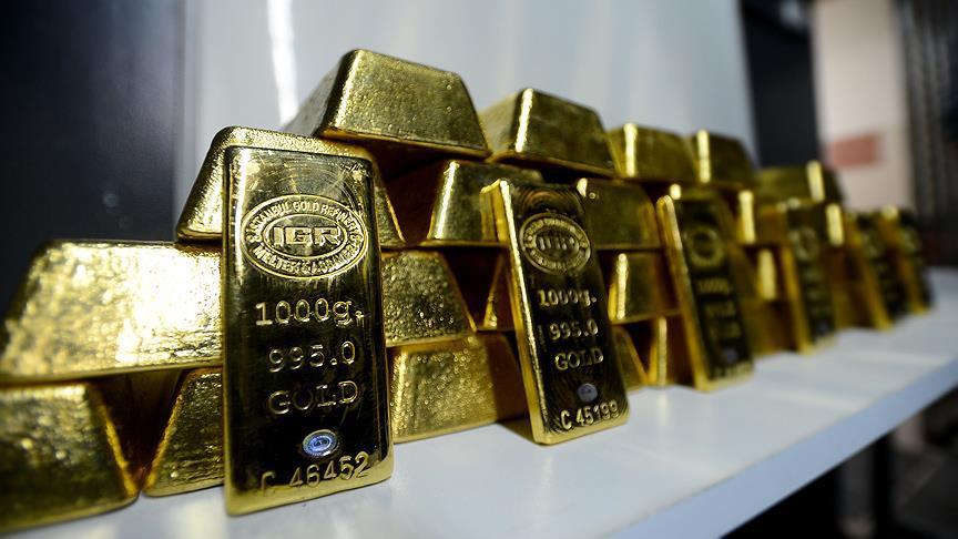 Sudan'da 7 ton üretim kapasiteli altın maden rezervi bulundu