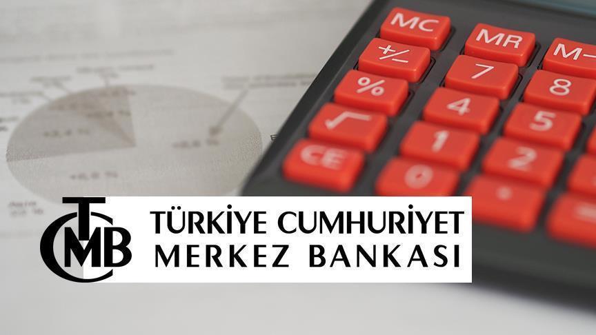 Merkez Bankası politika faizini değiştirmedi