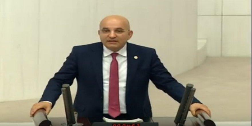 CHP'li Vekil Mahir POLAT gümrükleri konuştu!