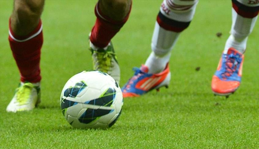 Futbolda ikinci yarı başlıyor