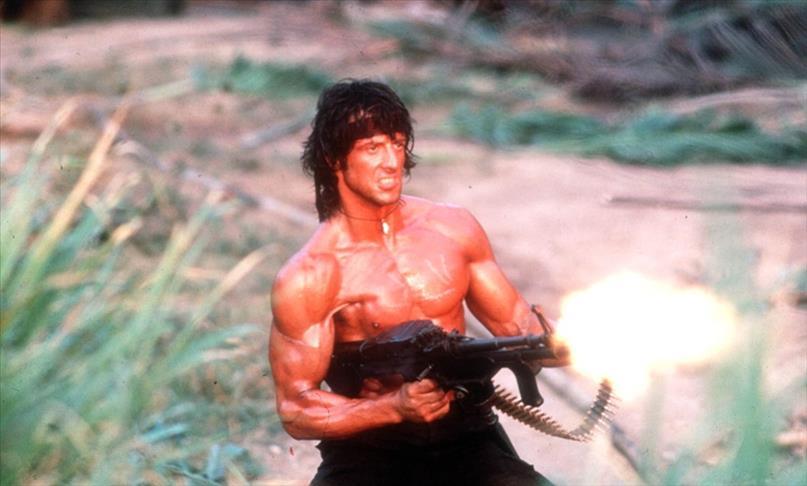 'Rambo' ve 'Gerçeğe Çağrı' filmlerinin Macar yapımcısı öldü!