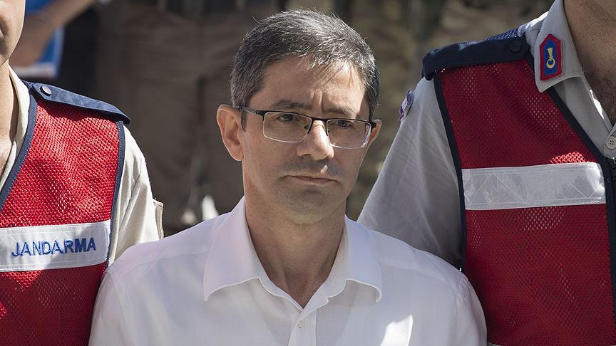 FETÖ'cü Batmaz'a bağlı 18 sivil 'mahrem imam' hakkında gözaltı kararı