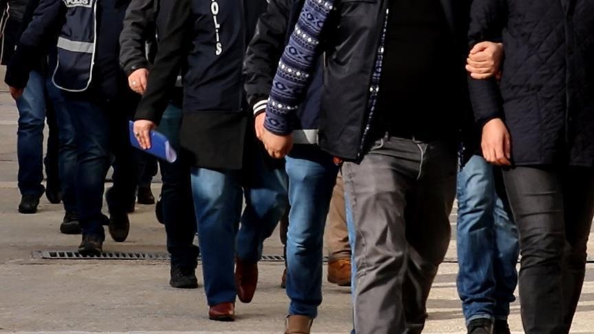 Kocaeli merkezli FETÖ/PDY operasyonu: 14 gözaltı