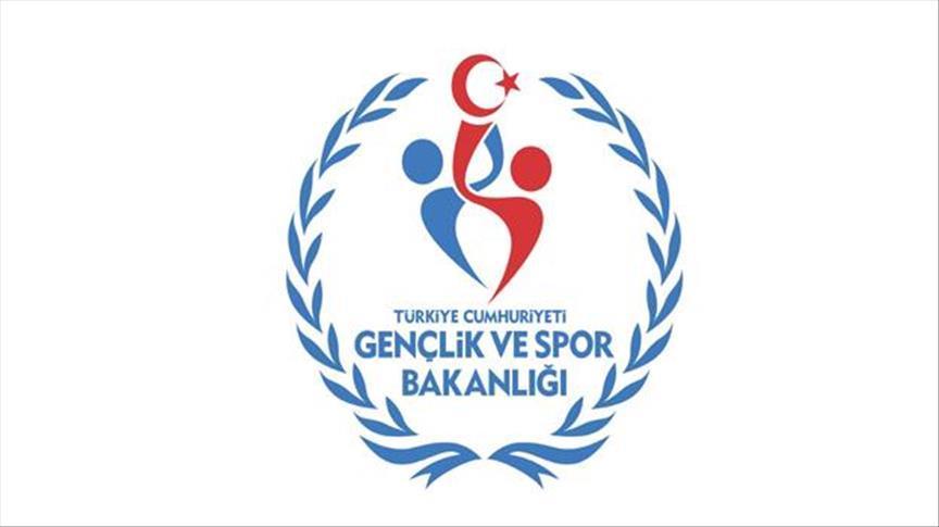 Gençlik ve Spor Bakanlığına 3 bin 243 'sürekli işçi' alınacak!
