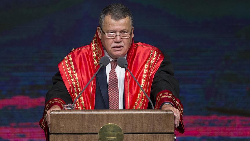 Yargıtay Başkanlığına Cirit yeniden seçildi!