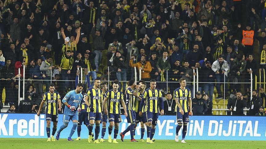 'Fenerbahçe'de rakip Zenit'