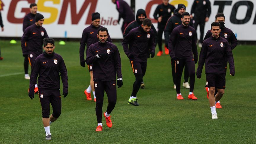 Galatasaray Kasımpaşa'ya konuk olacak!