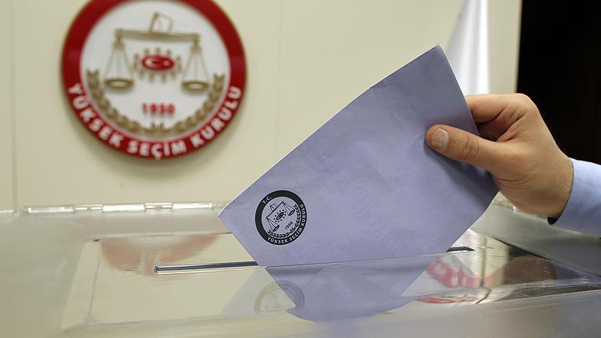 Yerel seçimlerde 17 milletvekili de yarışacak!