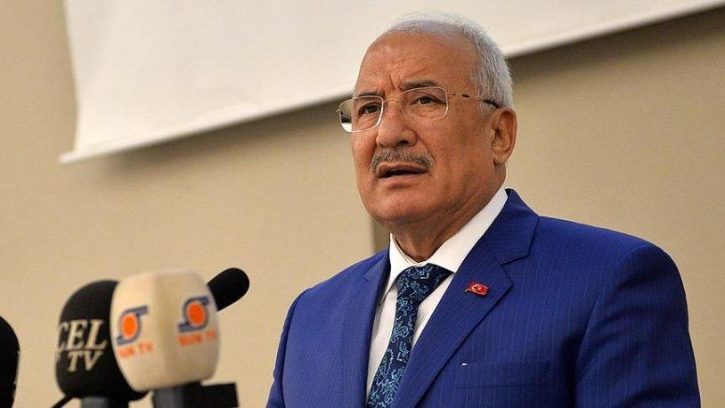 İYİ Parti'de Burhanettin Kocamaz skandalı