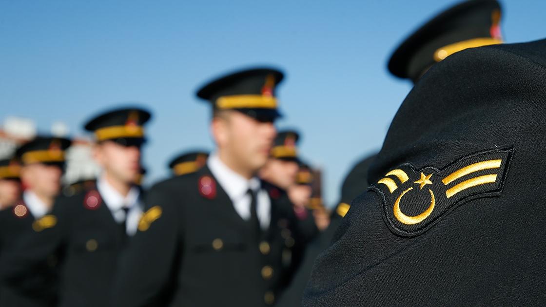 Jandarma'ya 27 bin 180 personel alınacak!