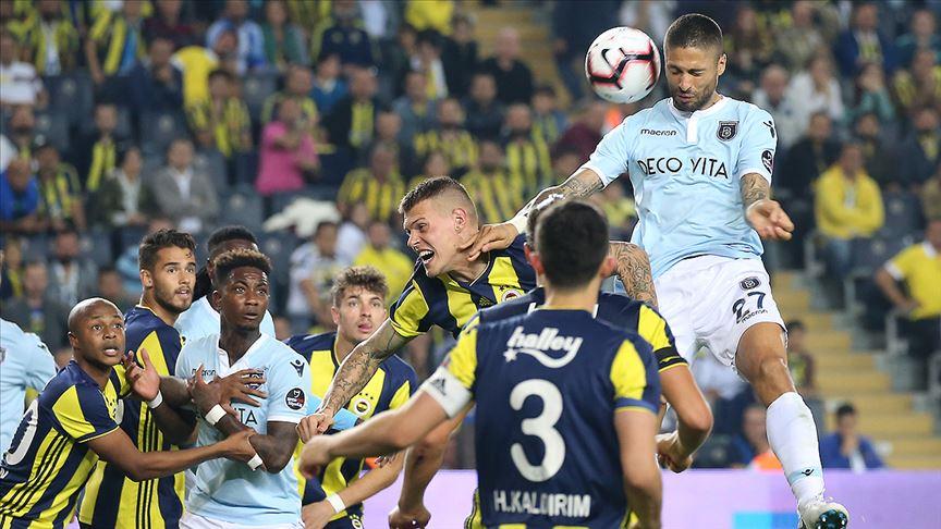 Fenerbahçe, lidere konuk oluyor!