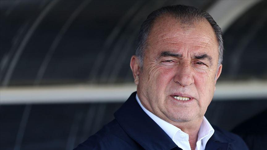 Galatasaray Teknik Direktörü Terim: Şenol Güneş'e hepimiz yardım etmeliyiz