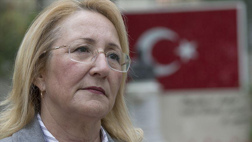 Prof. Dr. Beril Dedeoğlu vefat etti!