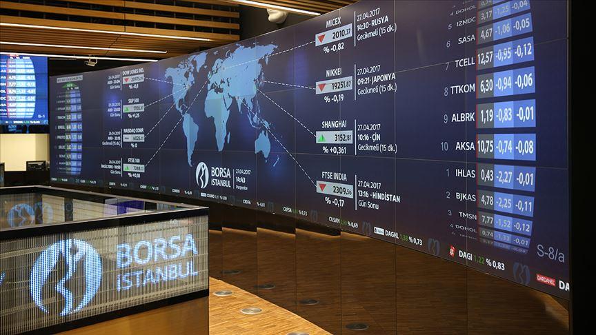 Borsa haftaya yükselişle başladı!