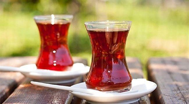 Türk çayı 1,6 Milyon Dolar kazandırdı!