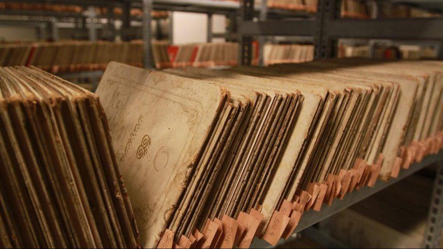 Devlet Arşivleri için 2019 yeniden yapılanma yılı olacak!