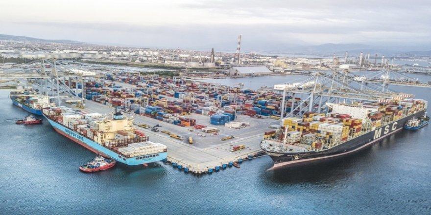 'İzmir'de Liman Soruşturması'