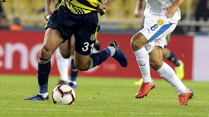 Fenerbahçe ile MKE Ankaragücü 100. randevuda