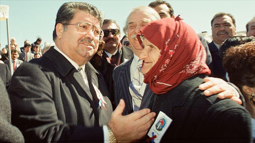 'Özal'ın ölümünün üzerinden 26 yıl geçti!'
