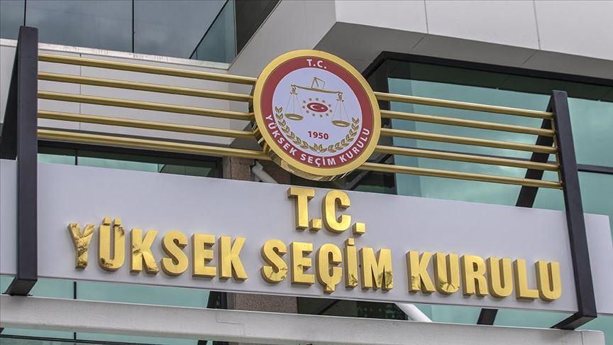 YSK, İstanbul yenileme seçimine dair esasları belirledi!