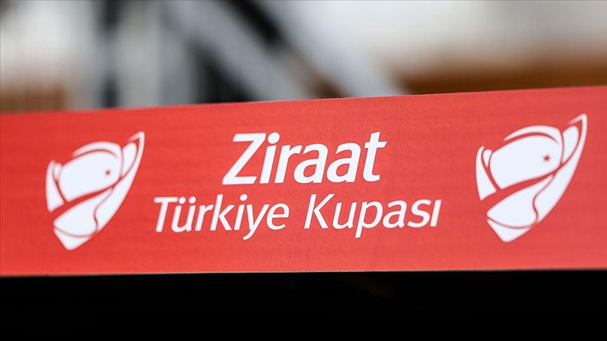 Futbolda 57. Türkiye Kupası sahibini buluyor
