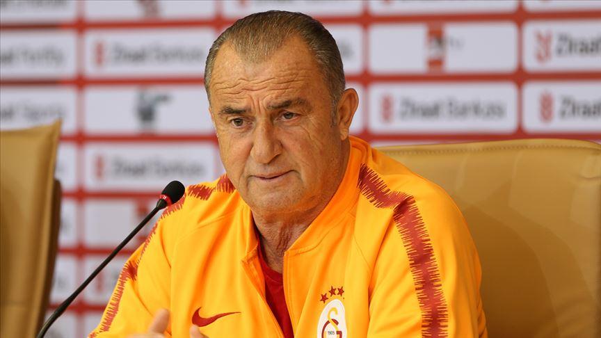 Galatasaray Teknik Direktörü Terim: İkinci kupayı almamak için hiçbir sebep yok