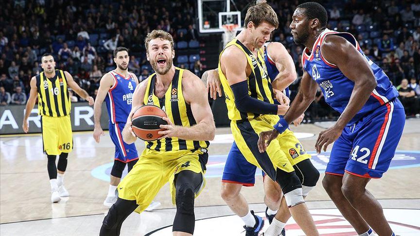 Türk Basketbolu, Avrupa'da 10. kupa peşinde!