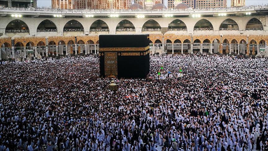Suudi Arabistan gelecek yıl umreci sayısını arttıracak!