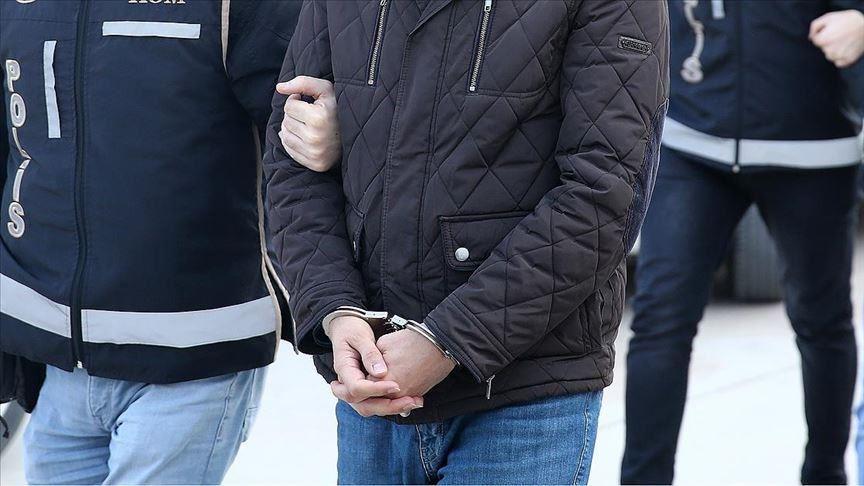 FETÖ soruşturmalarını örgüte raporlayan avukat yakalandı