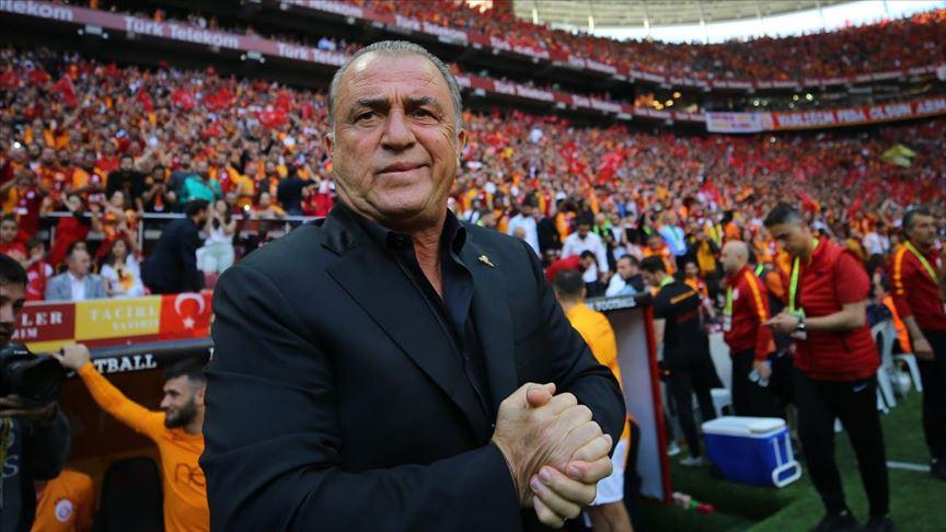 PFDK, Fatih Terim'e 3 maç ceza verdi!