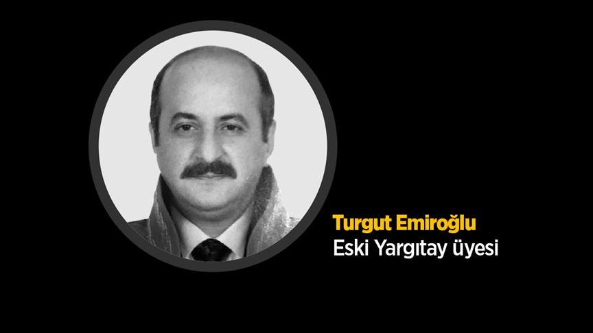Eski Yargıtay üyesi Emiroğlu'na hapis cezası