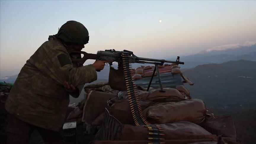 Diyarbakır'da 2 terörist etkisiz hale getirildi!