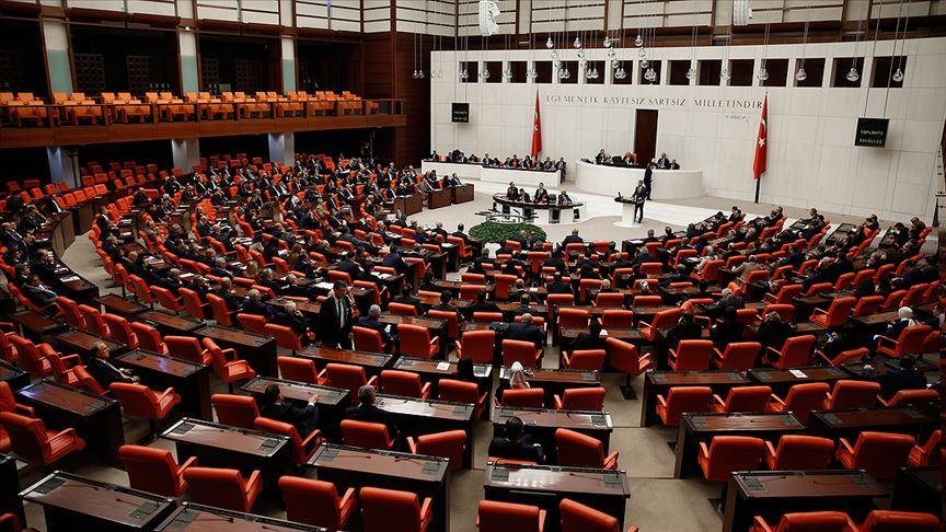 Meclis yeni askerlik sistemi için mesai yapacak!