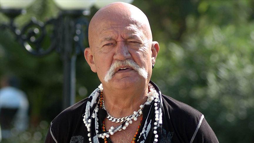 Türk sinemasının unutulmaz karakter oyuncusu: SÜMER TİLMAÇ