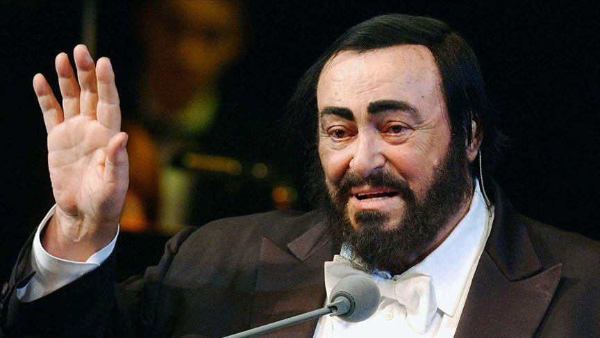 Pavarotti'nin sıra dışı hayatı yakında beyaz perdede!