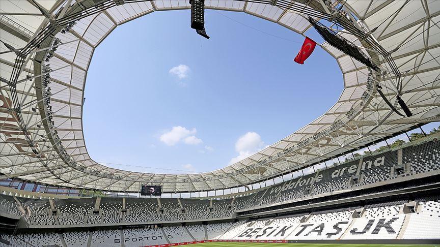 UEFA Süper Kupa biletleri satışa çıkıyor!