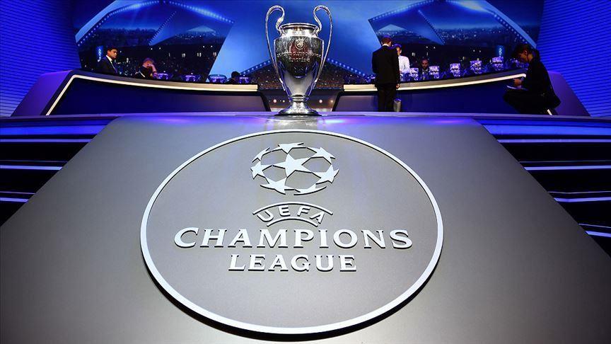 UEFA Şampiyonlar Ligi 2. eleme turu kura çekimi yapıldı!