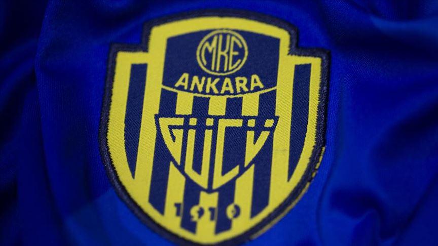 MKE Ankaragücü'nün 30 milyon liraya ihtiyacı var!