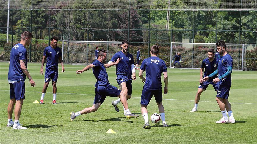 Fenerbahçe sezon hazırlıklarına başlıyor!