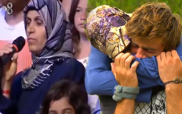 Survivor 2019 şampiyonu Yusuf'un annesi fenalaştı!