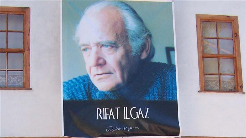 Hababam Sınıfı'nın yazarı: RIFAT ILGAZ